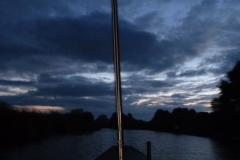Sonnenaufgang 2014